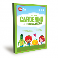 Gardening After School Program (Four weeks of Gardening and Nutrition Activities)