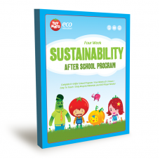 Sustainability After School Program (Four week program: Sustainability, Energy, Recycling)
