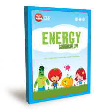 Energy Curriculum: includes Video & Lesson Plans (Digital Download)