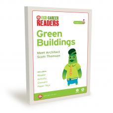 Eco Career Reader - Green Buildings (eBook)