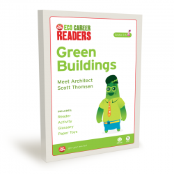 Eco Career Reader - Green Buildings (eBook)