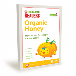 Eco Career Reader - Organic Honey (eBook)