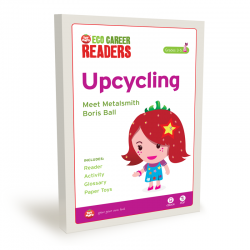 Free Eco Career Reader - Upcycling (Read-Only Version)